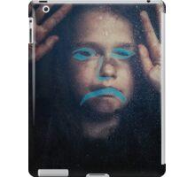 sad iPad Case/Skin