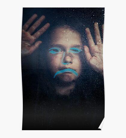 sad Poster