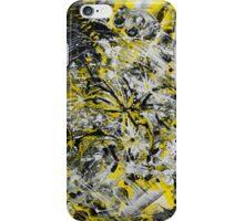 Neko Abstract #8 iPhone Case/Skin