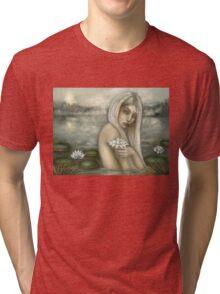 Rusalka Tri-blend T-Shirt