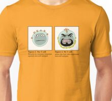 Mr T cell Unisex T-Shirt