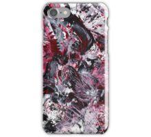 Neko Abstract #11 iPhone Case/Skin