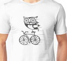 Velo owl Unisex T-Shirt
