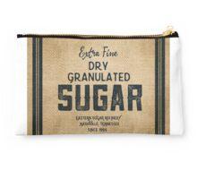 Vintage Style Sugar Sack Studio Pouch