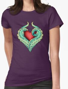Tentacle Love Womens T-Shirt