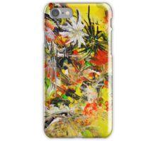 Neko Abstract #13 iPhone Case/Skin