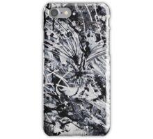 Neko Abstract #15 iPhone Case/Skin