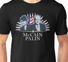 McCain Palin '08 Shirt T-Shirt