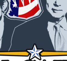 McCain Palin '08 Shirt Sticker