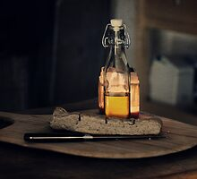 Bread, oil and... by lumiwa