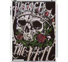 Pierce the Veil- Skull iPad Case/Skin