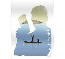 Farscape Pixel Frell  Poster