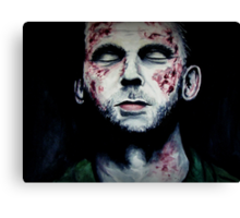 Supernatural- Lucifer Canvas Print