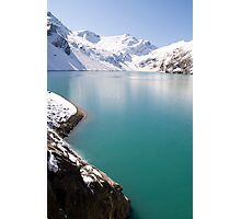 Reservoir Photographic Print