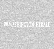 The Washington Herald - White Kids Clothes