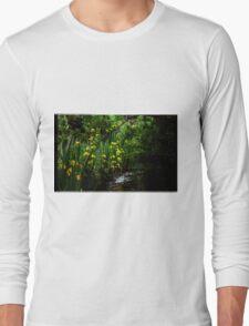 00366 Long Sleeve T-Shirt