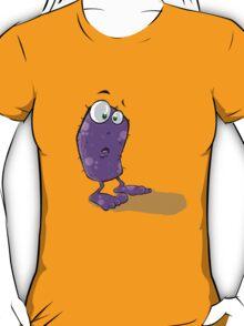 he won't bite ... T-Shirt