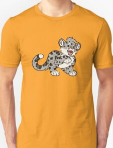 Snow Leopard T-Shirt