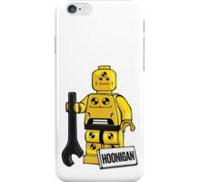 Hoonigan dummy iPhone Case/Skin