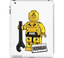 Hoonigan dummy iPad Case/Skin