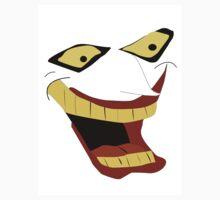 Batman The Animated Series: Joker  by Filmowski