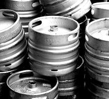 barrels of fun  by sticky