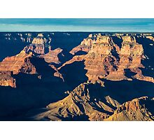 Grand View Point Photographic Print