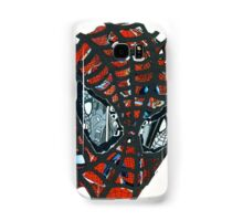 Spider-Man Samsung Galaxy Case/Skin