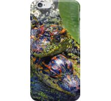 Baby Gators iPhone Case/Skin