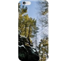glen iPhone Case/Skin
