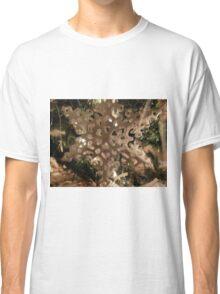 Christmas Star Snowflake Classic T-Shirt