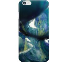 Ceramic Surreal iPhone Case/Skin