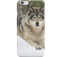 My Heart belongs 2 U - Timber Wolves iPhone Case/Skin