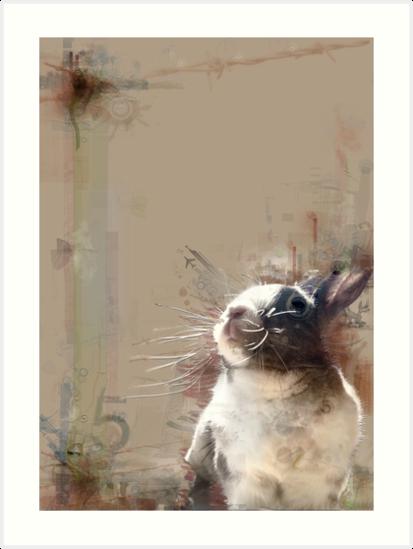 bun by Berker Sirman