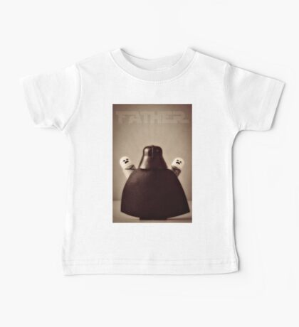 I Am Your Father Baby Tee