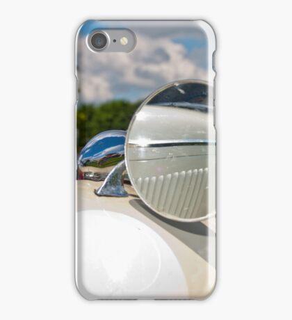 Jaguar SS 1.5 Litre iPhone Case/Skin
