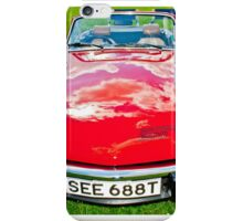 Triumph Spitfire iPhone Case/Skin