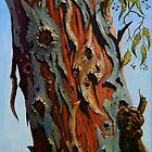 The Tree by colbrown
