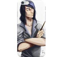 Sirius Black  iPhone Case/Skin