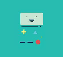 BMO by juliesth