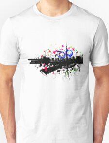 T.O Assemble Unisex T-Shirt
