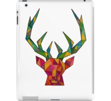 Be A Deer iPad Case/Skin