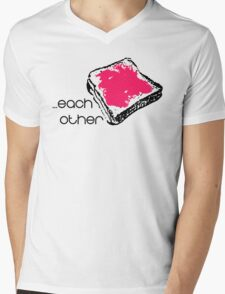 Made for each other (PBJT) - Couple Shirt T-Shirt