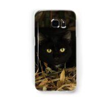 Mary the Cat Samsung Galaxy Case/Skin