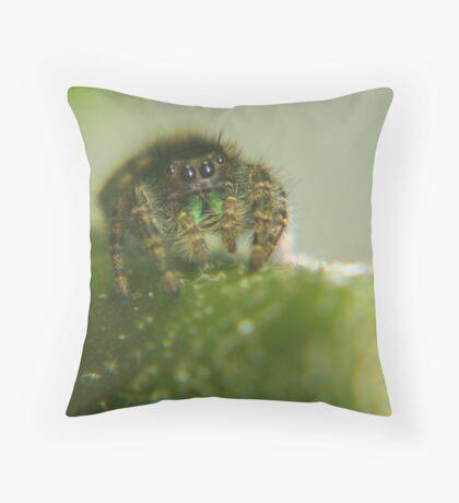 Awww, How Cute Throw Pillow