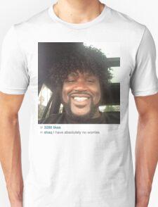 No Worries T-Shirt