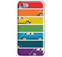 Bug Spectrum iPhone Case/Skin