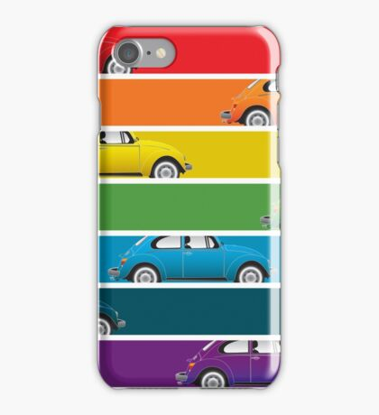 Bug Spectrum iPhone Case/Skin