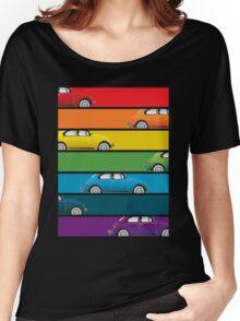 Bug Spectrum Women's Relaxed Fit T-Shirt