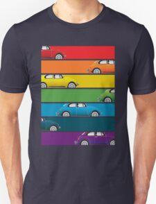 Bug Spectrum Unisex T-Shirt